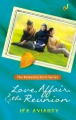 The Romantic Girls Series: Love, Affair, and the Reunion